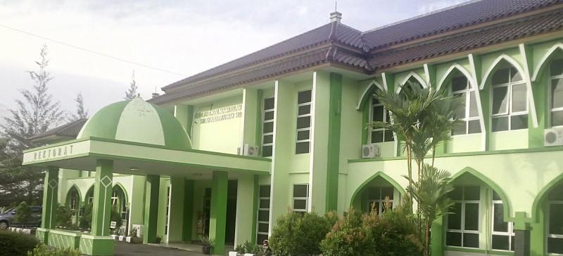 Sejarah STAIN Syaikh Abdurrahman Siddik Bangka Belitung