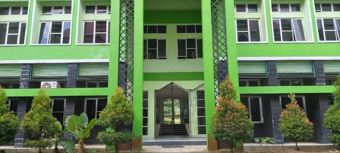 Fakultas Tarbiyah